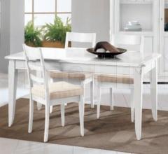 Раздвижной стол SL-0354 фабрика Arve Style