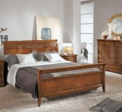 Кровать SL-0219 фабрика Arve Style