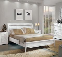 Кровать SL-0370 фабрика Arve Style