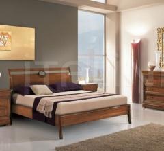 Кровать SL-0120 фабрика Arve Style