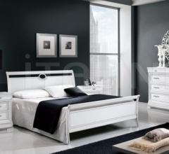 Кровать SL-0119 фабрика Arve Style