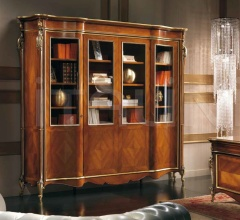 Библиотека LG-0236-N фабрика Arve Style