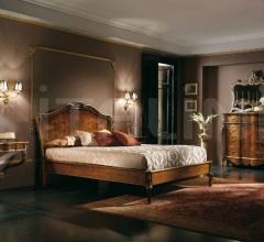 Кровать LG-0220-F фабрика Arve Style