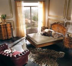 Кровать LG-0216-F фабрика Arve Style