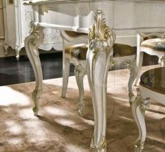 Раздвижной стол LG-0205-L фабрика Arve Style
