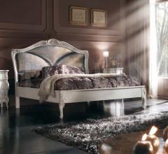 Кровать LG-0216-L фабрика Arve Style