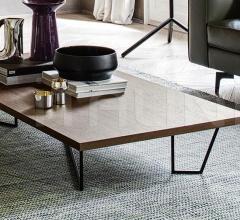 Кофейный столик LOW-T фабрика Calligaris