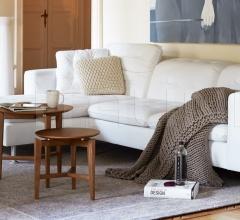 Модульный диван GRACE SOFT фабрика Calligaris