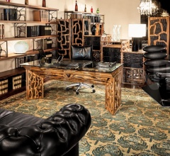Письменный стол DELTA фабрика Mascheroni