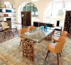 Письменный стол DELTA TABLE фабрика Mascheroni