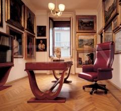 Кресло VIP фабрика Mascheroni