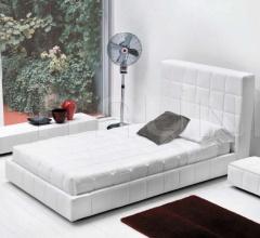Кровать Squaring alto фабрика Bonaldo
