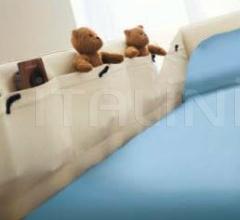 Итальянские кровати - Кровать Pongo фабрика Bonaldo