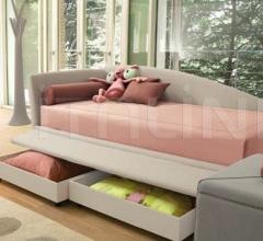 Кровать Fata фабрика Bonaldo