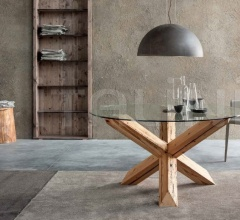Стол обеденный Travo фабрика Sedit