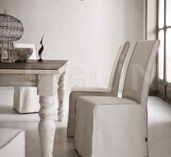 Стол обеденный Pascal Vintage фабрика Sedit