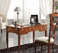 Письменный стол 21.26 F11 фабрика Tosato