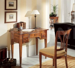 Письменный стол N 702 F11 фабрика Tosato