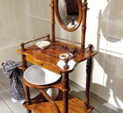 Туалетный столик 15.03 F11 фабрика Tosato