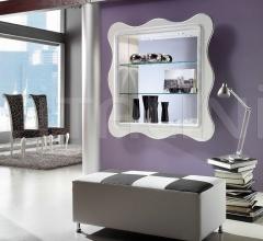 Настенное зеркало 10.51 F34 фабрика Tosato