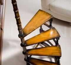 Итальянские лестницы - Лестница 31.02 F14 фабрика Tosato