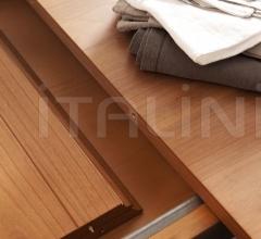 Раздвижной стол 22.45 F25 фабрика Tosato