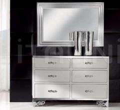 Настенное зеркало 10.59 фабрика Tosato