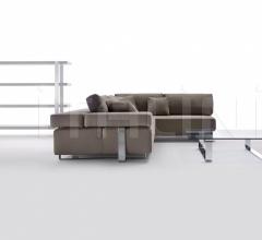 Модульный диван Aurora фабрика Meritalia