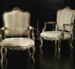 Кресло 1591 фабрика Vittorio Grifoni