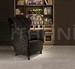 Кресло A 1380 фабрика Annibale Colombo
