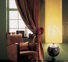 Итальянские напольные светильники - Напольная лампа Z 1342 фабрика Annibale Colombo
