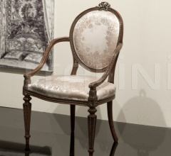 Кресло A 1447 фабрика Annibale Colombo