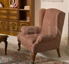 Кресло A 1424/1 фабрика Annibale Colombo
