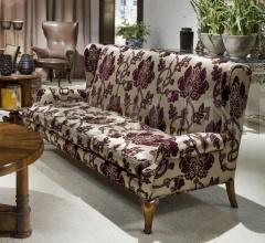 Трехместный диван A 1424/3 фабрика Annibale Colombo