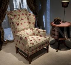 Кресло A 1080 фабрика Annibale Colombo