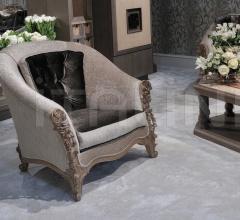 Кресло A 1516/1 фабрика Annibale Colombo