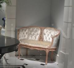 Двухместный диван A 481 фабрика Annibale Colombo