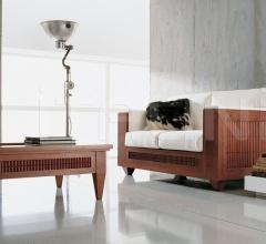 Двухместный диван A 1234/2 фабрика Annibale Colombo