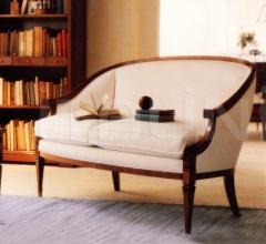 Двухместный диван A 1166 фабрика Annibale Colombo