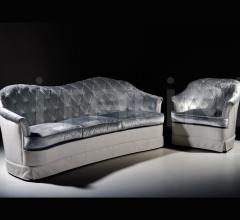 Трехместный диван A 1525/3 фабрика Annibale Colombo