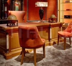 Письменный стол M1569 фабрика Annibale Colombo