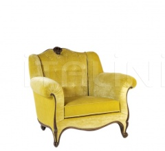 Кресло A 1521/1 фабрика Annibale Colombo