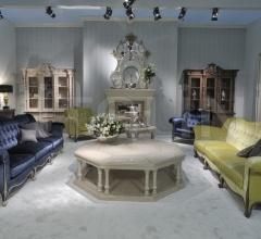 Трехместный диван A 1521/3 фабрика Annibale Colombo