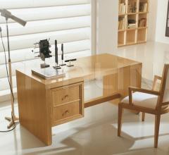 Письменный стол M 1253 фабрика Annibale Colombo
