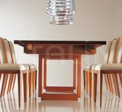 Итальянские столы для конференц зала - Стол C 1272 фабрика Annibale Colombo