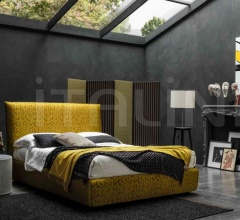 Кровать Fair Big фабрика Bolzan Letti