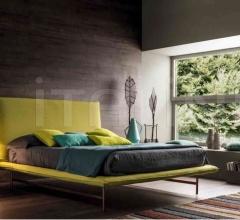 Кровать Fair Light фабрика Bolzan Letti