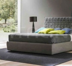 Кровать Sheen Big фабрика Bolzan Letti