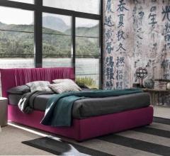 Кровать Lovely фабрика Bolzan Letti