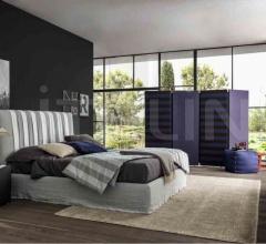 Кровать Lovely Big Chic фабрика Bolzan Letti
